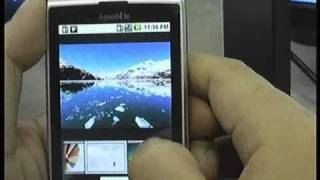 i-mobile 8500 android phone
