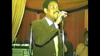 Roger Colas Live - Caridad - Septentrional