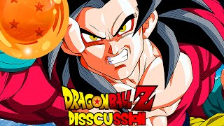 5 Biggest Mistakes in Dragon Ball GT