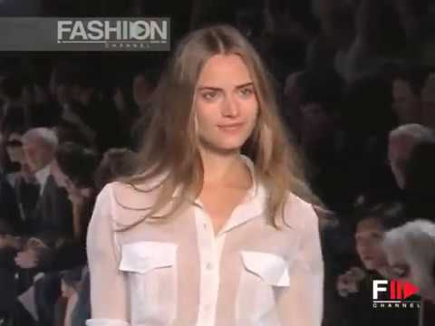 Stella McCartney S/S 2008 - youtube