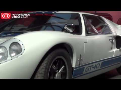 London Motor Museum Tour - Part 02: European & Italian Cars