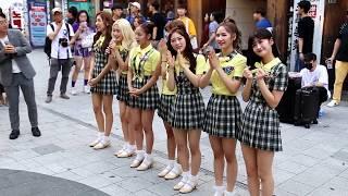 JHKTV] 홍대댄스 세러데이hong dae k-pop dance saturday introduce