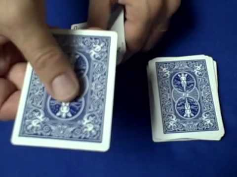 Color Changing Queens - Card Tricks Revealed