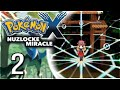 Lets Play Pokémon X Nuzlocke Miracle #02 (FR) PREMIER BADGE ?