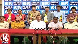 Warangal SR College Student Secure 8th Rank In Eamcet Results 2018