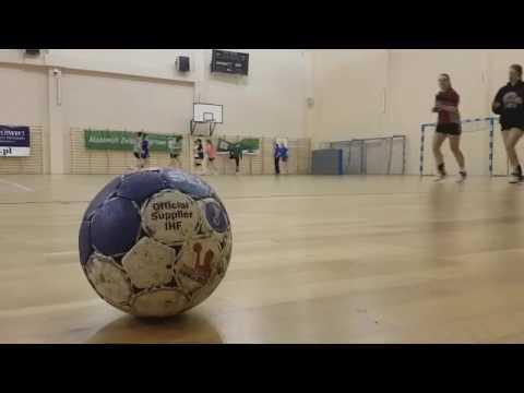 UKW AZS Piłka Ręczna Kobiet
