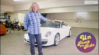 James May's Unpimp My Ride: Porsche 911 997 Carrera S