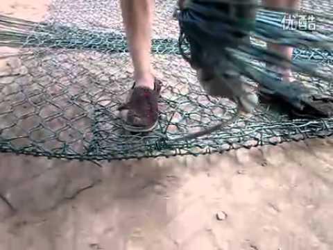 Видео по сборке габионов от Тимакс. Часть 2 - YouTube