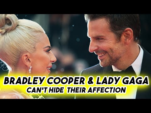 Bradley Cooper & Lady Gaga Cant Hide Their Affection  Funny Moments A Star is Born