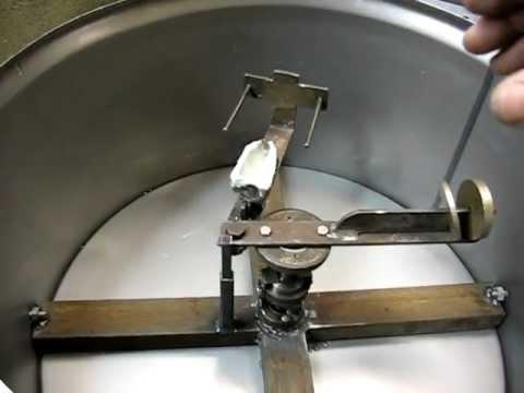 Центрифуга своими руками для литья