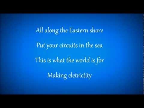 Katy Perry - Electric Feel Lyric Video
