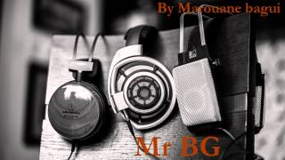 Mr BG - Rap instrumental 2014 - By Marouane Bagui