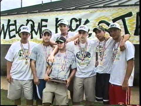 2003 Pensacola Catholic High School Baseball - Year End Vid 4 of 4
