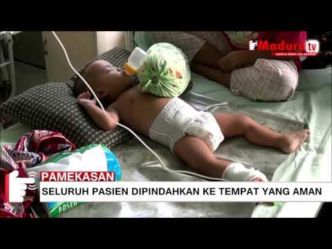 media video rumah sakit umum