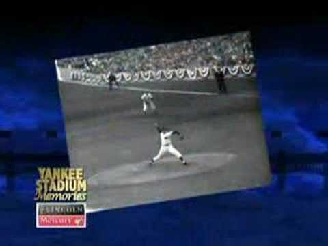 Yankee Stadium memories: Yogi Berra Video