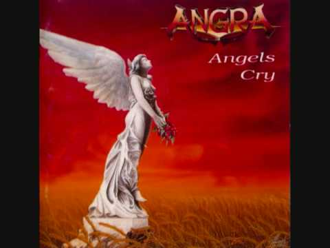 Angra - Streets Of Tomorrow