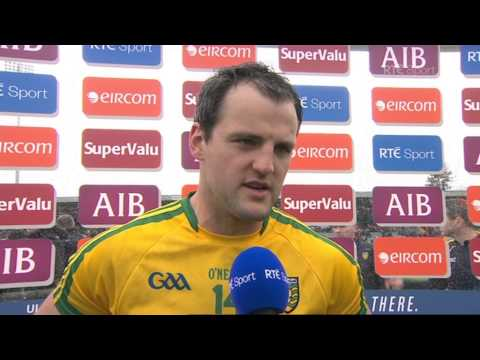 Michael Murphy Donegal Michael Murphy on Donegal's