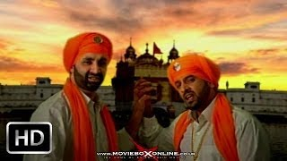 SHRI GURU GRANTH SAHIB JI - OFFICIAL VIDEO - SUKSHINDER SHINDA & JAZZY B