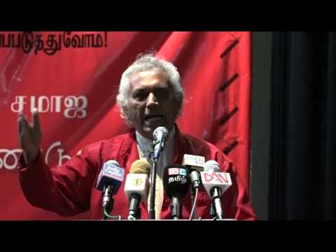 'We know who ordered high profile killings in Sri Lanka' Vickramabahu