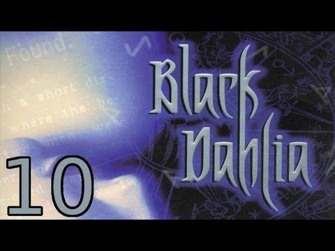 Black Dahlia (ITA) – (10/30) – [Cleveland - 10/17]