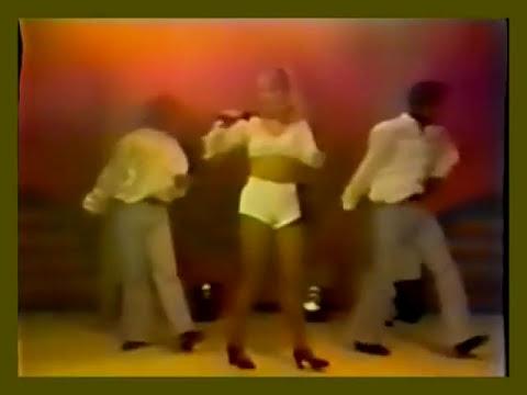 Natusha   -Coseme Los Pantalones en el baul de la felicidad -peru 1993