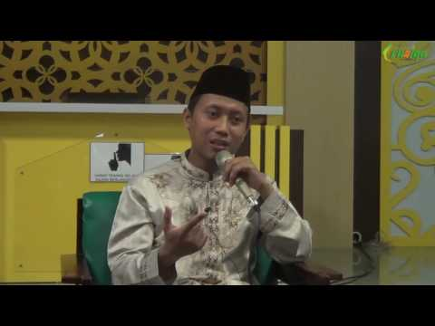 Ust. Ammi Nur Baits - Investasi Cerdas Dan Berkah Dengan Sistem Syariah