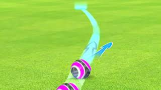 Golf Clash Recording, Opening Round - Master Main account - Platinum Resorts Tournament!