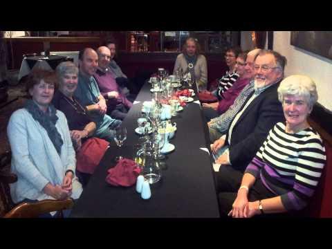 Kishorn Seafood Bar Inverness Highland