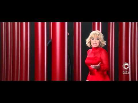 Googoosh Ft. Ebi - Nostalgia Official Video Hd video