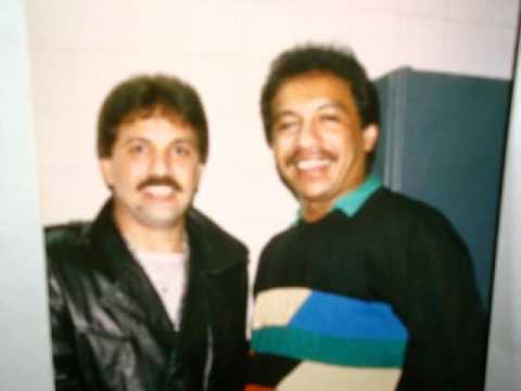 Diomedes diaz & Rafael orozco Parranda 20 de julio(Miami) El original IV.flv