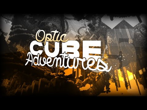 The OpTic Cube Adventure Ep 5 -