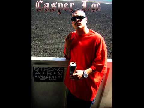 Casper Loc - Cant Stop Wont Stop