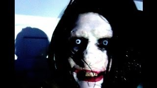 Jeff The Killer Sighting 2014