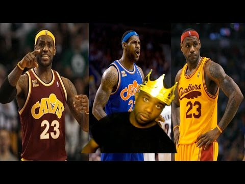 Lebron James Officially Signs With The Cleveland Cavaliers| Lebron Leaves Miami |Cleveland| 2014