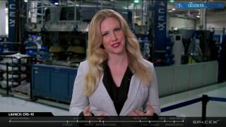 CRS10 Hosted Webcast