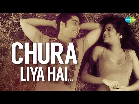 Chura Liya Hai Tumne Jo Dil Ko | Valentine's Day Special | Bollywood Love Song | Poonam Pandey