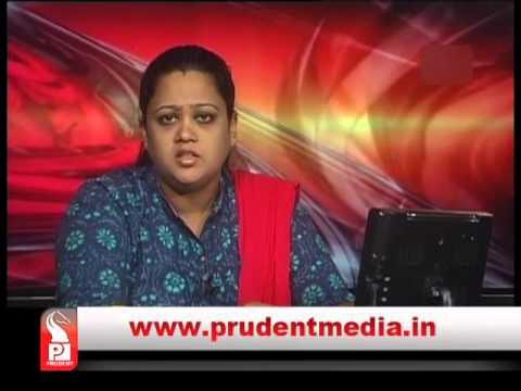 Prudent Media English Update News  290915 Part 1