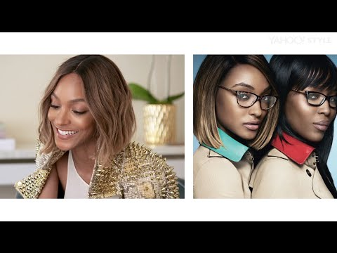 Jourdan Dunn: I Yahoo'd Myself