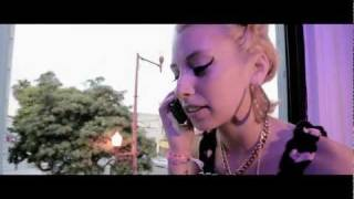 KREAYSHAWN - BUMPIN BUMPIN OFFICAL MUSIC VIDEO