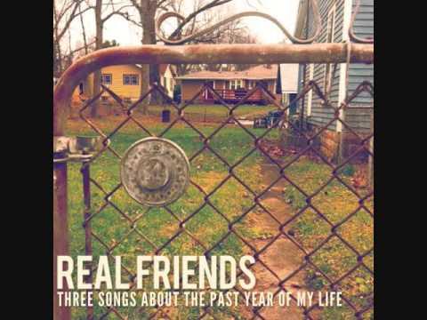 Real Friends - Alexander Supertramp