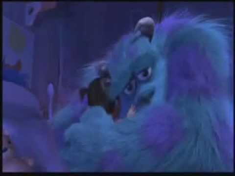 Monster's Inc AMV: