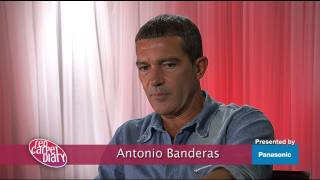 The Skin I Live In - Antonio Banderas of 'The Skin I live In' at TIFF 2011
