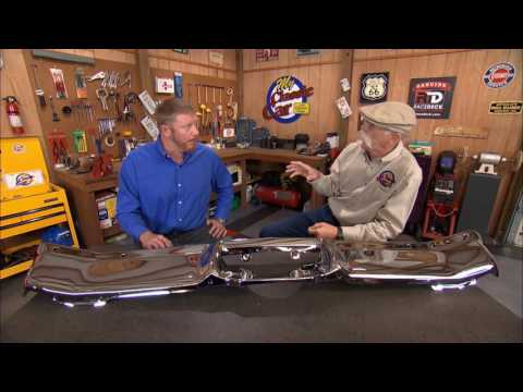 Understanding Chrome Plating (Paul's Chrome)