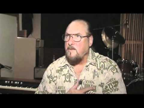 Lester Chambers Blues Review w/ Steve Cropper KGO 7