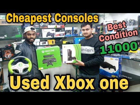 Xbox Price in Delhi   All Consoles   Cheapest Xbox one market in Delhi  PS4 Price in India   PS5