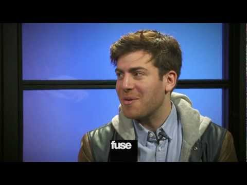 Hoodie Allen Talks Macklemore and