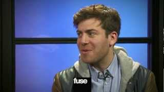 Hoodie Allen Talks Macklemore and Crew Cuts Mixtape