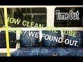 How clean is the tube?