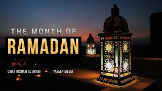 The Month of Ramadan – Beautiful Quran Recitation