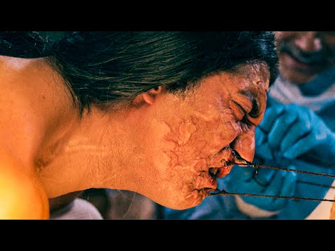 The Human Centipede 3 (Final Sequence) (2015) Watch Online - Full Movie Free